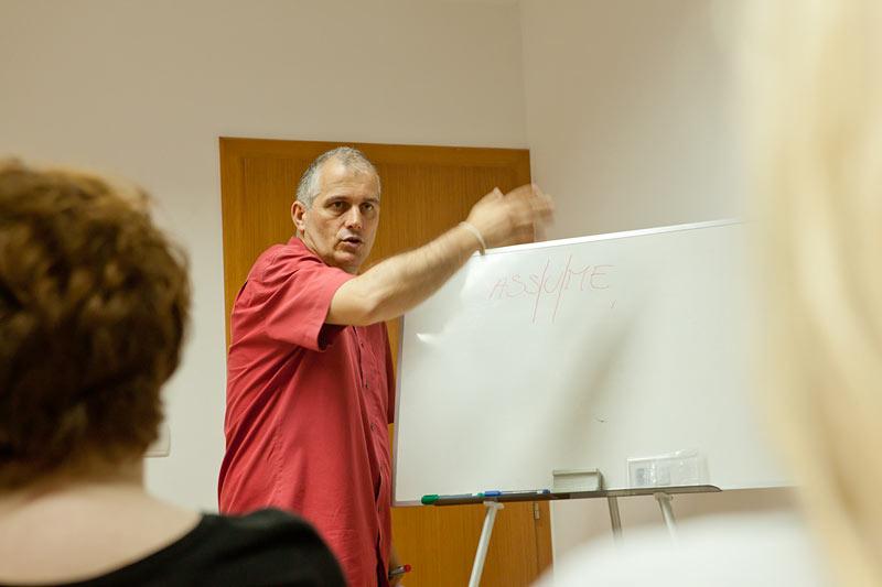 Uvodno predavanje